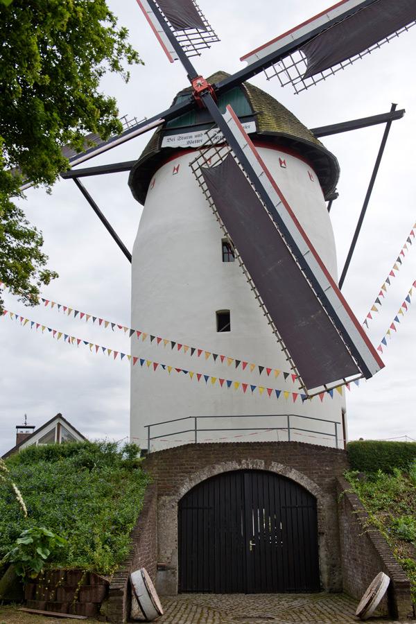 Steprather Mühle Walbeck